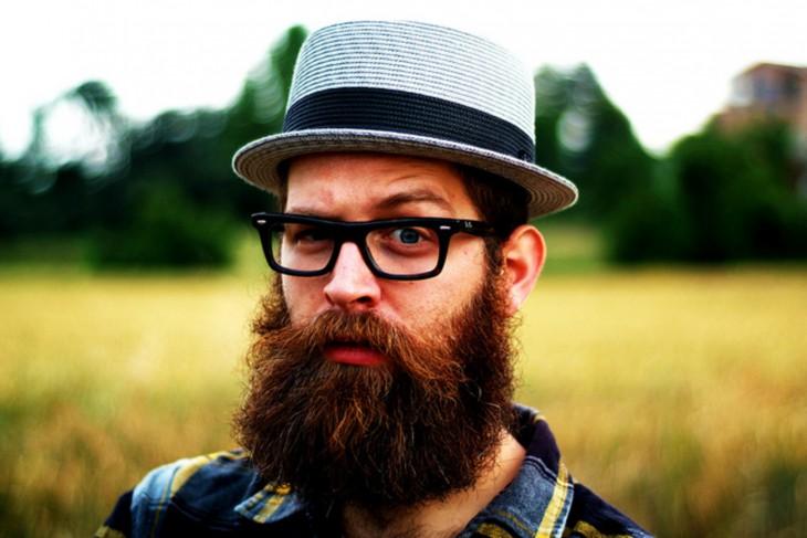 barbas a la moda
