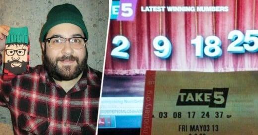 Las 25 coincidencias más graciosas del mundo ¡Es difícil creer que no fueron hechas a propósito!