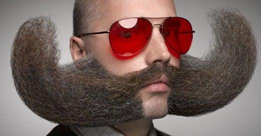 15 Cosas que no sabías de la barba ¡Y todo hombre que se respete debe conocer!