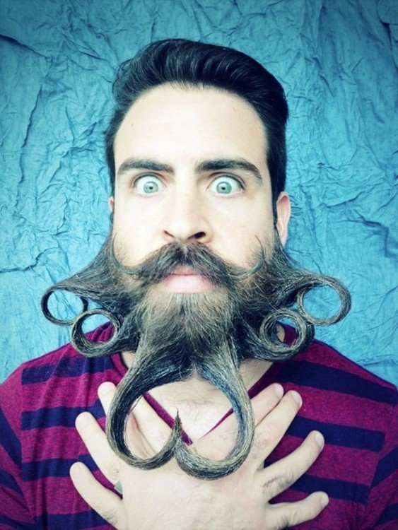 Incredibeard 3