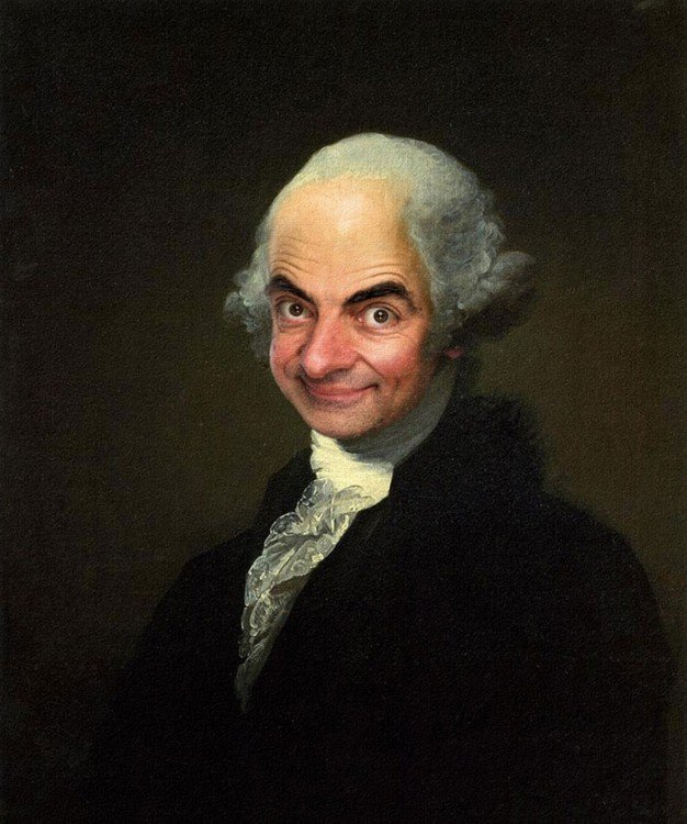boredpanda.com mr-bean-historic-portraits-rodney-pike-20