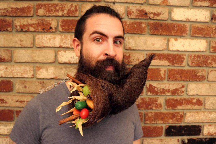 Incredibeard Cuerno