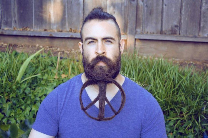 Incredibeard Paz