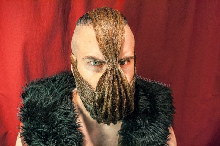 Incredibeard Bane