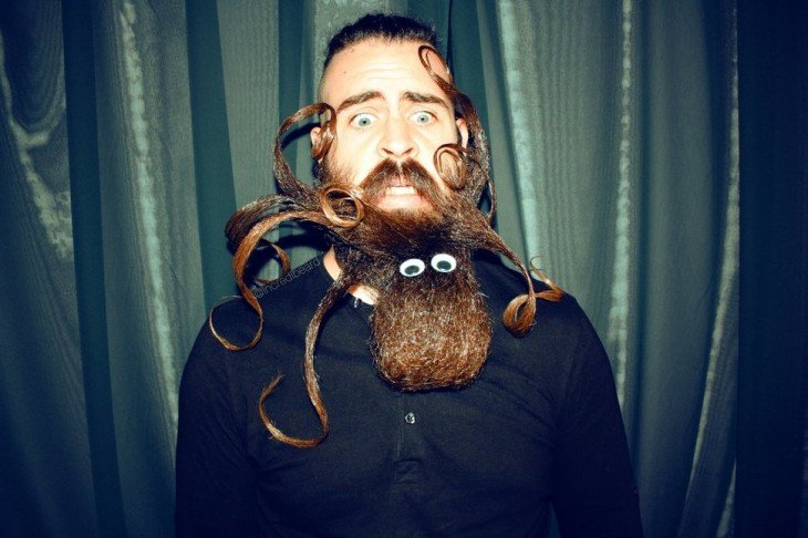 Incredibeard Pulpo