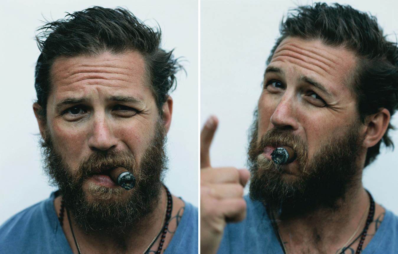 V Hair Style For Man: 15 Cosas Que Debes Saber Si Quieres Dejar Crecer Tu Barba