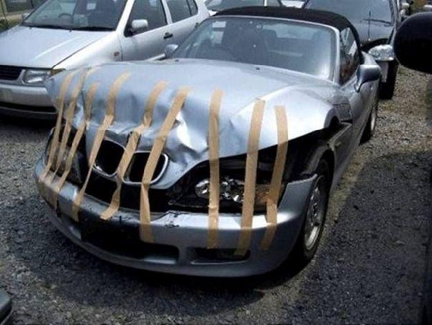 Hazlo tú mismo reparar tu carro