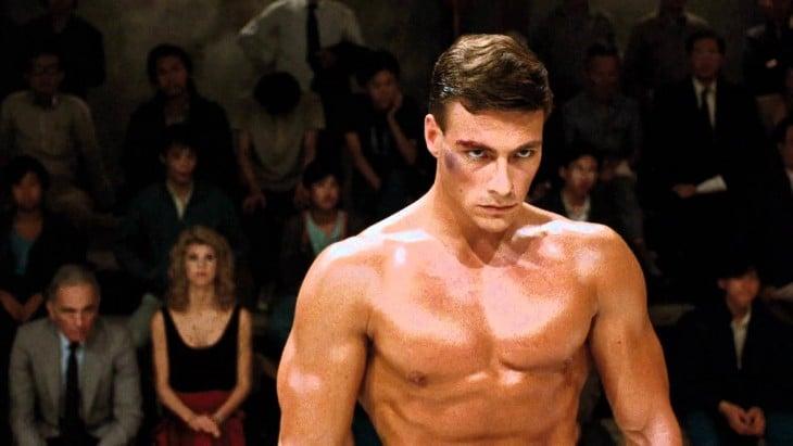 Van Damme), en Bloodsport