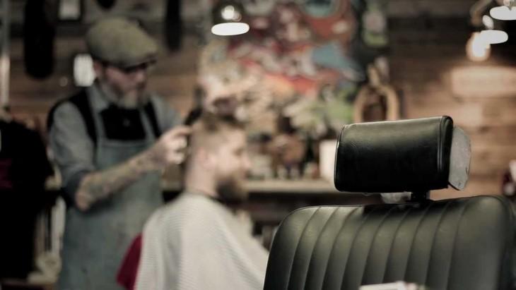 Barbería y afroamericanos