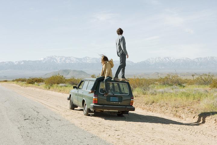 Viaja por carretera
