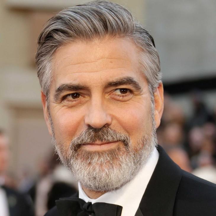 Hombres respetados de barba