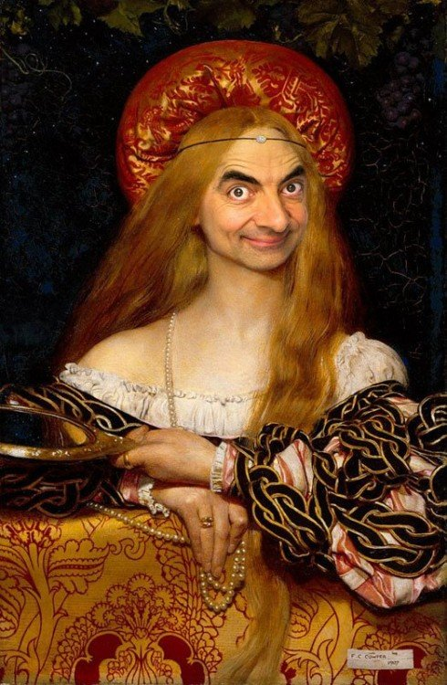 rodney-pike-photoshop-mr-bean-into-famous-paintings-11