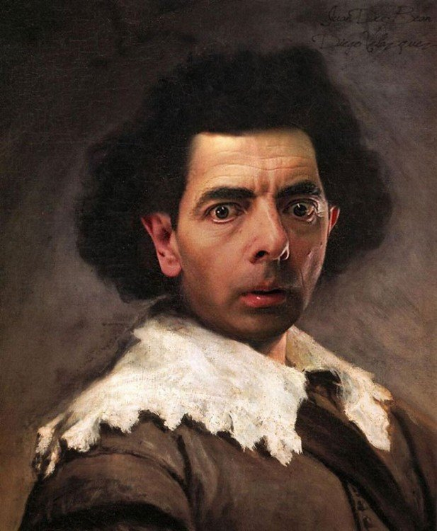 rodney-pike-photoshop-mr-bean-into-famous-paintings-6