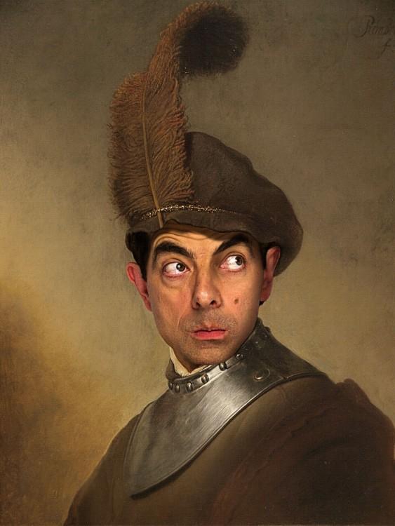 rodneypike.com 1415314435A-Rembrandt-Bean
