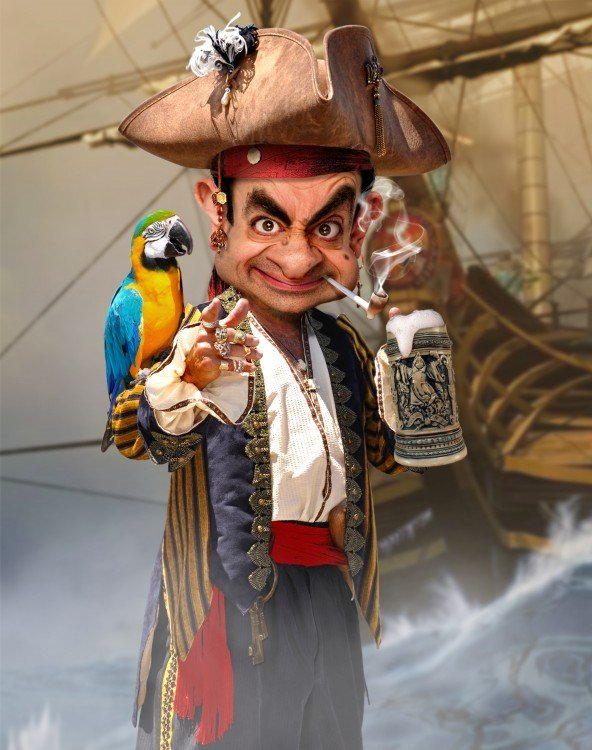 rodneypike.com 1415318858Pirate_Bean
