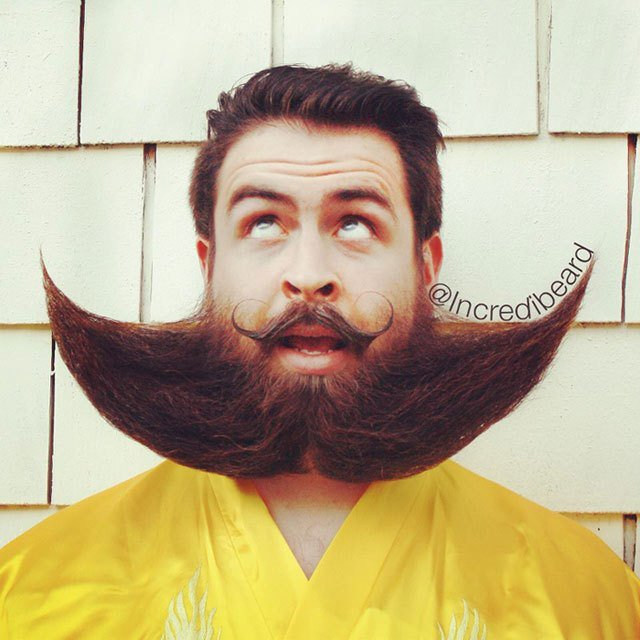 Incredibeard 2