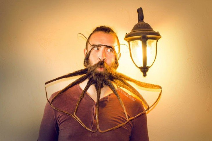 Incredibeard Faro