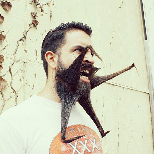 Incredibeard Tenazas