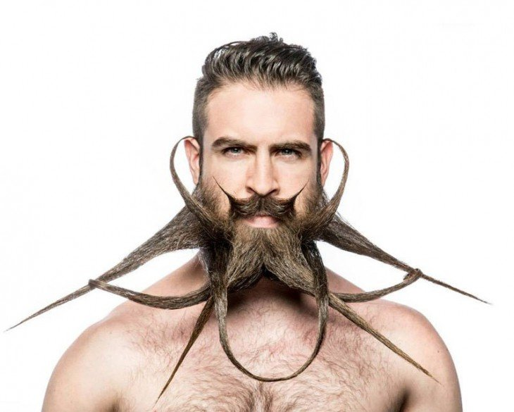 Incredibeard Picos