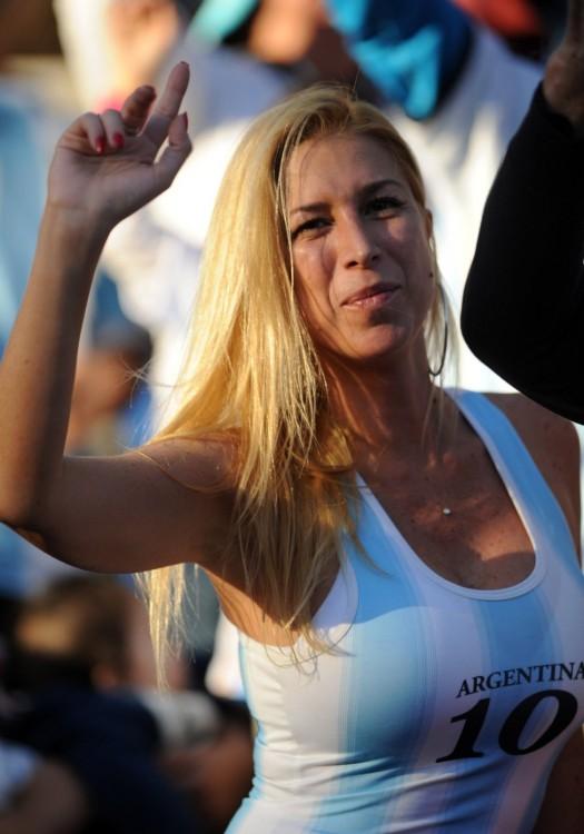 argentina hermosa copa america 2015