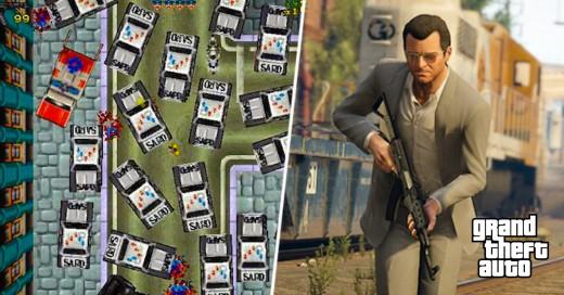10 Juegos de Playstation cómo eran antes y cómo son ahora