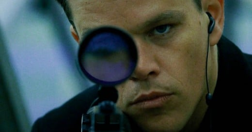 Cómo desarrollar la conciencia situacional de Jason Bourne