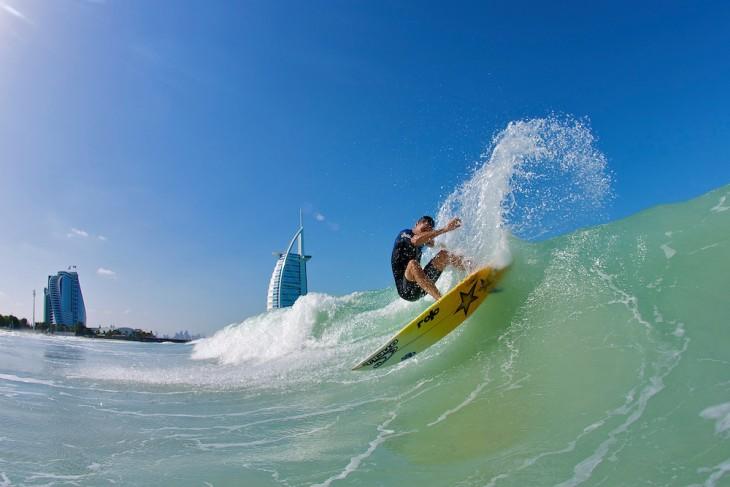surf dubai mar
