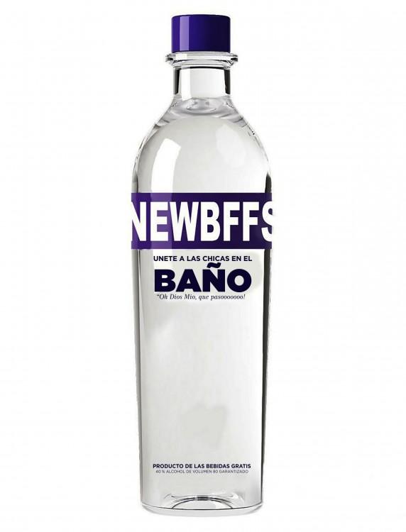 las botellas con las etiquetas más honestas del mundo