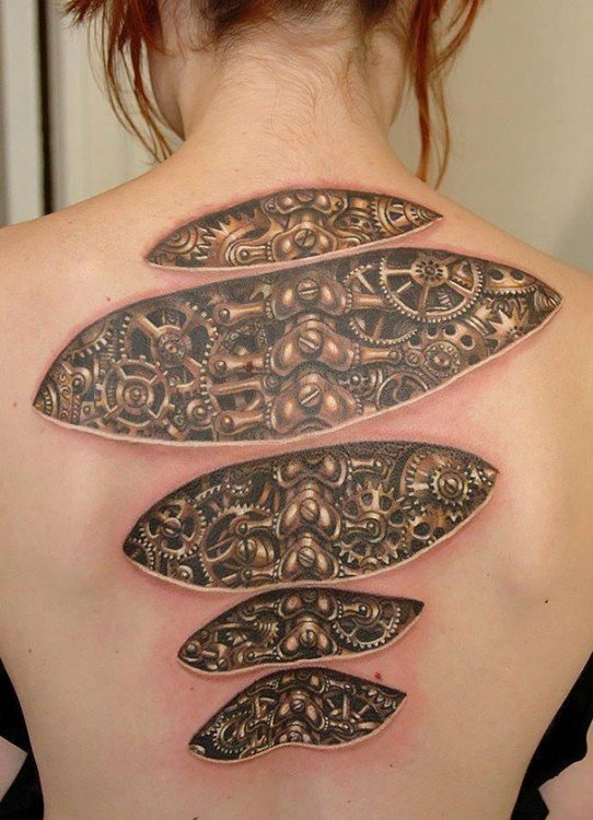 boredpanda.com 3d-tattoos-17__605