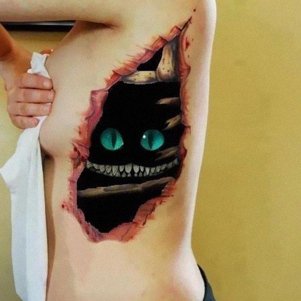 boredpanda.com 3d-tattoos-20__605