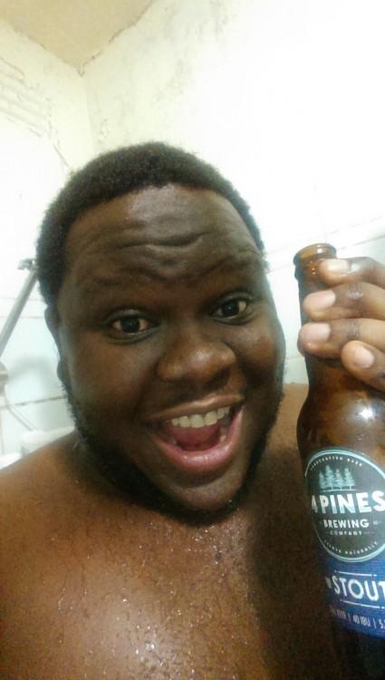 20 increíbles razones para empezar a beber en la ducha