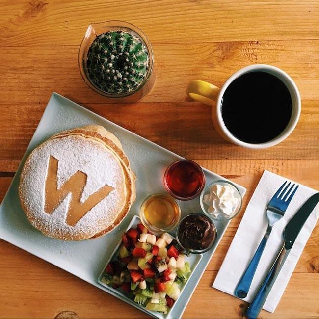 Admirador de Breaking Bad abre una cafetería de la serie