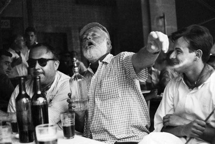Hay 4 tipos de borrachos, según la ciencia