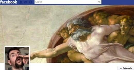 20 De las portadas para creativos de Facebook que puedes usar