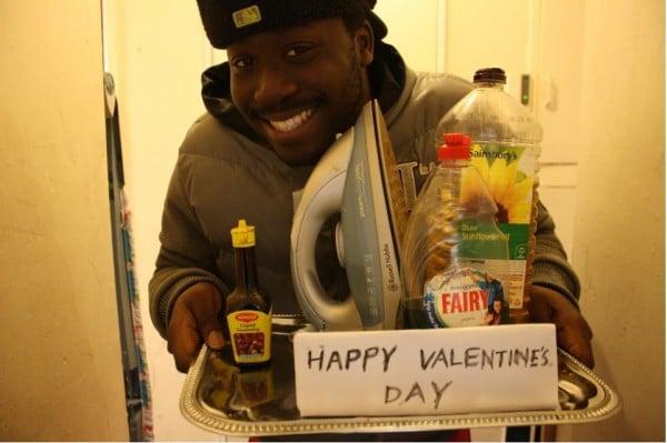 Los 30 Peores Regalos De San Valentín