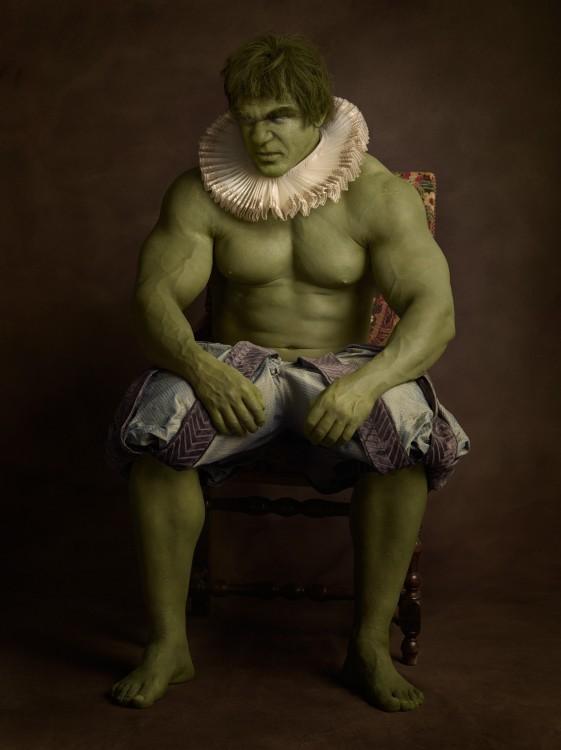 Hulk Siglo XVI