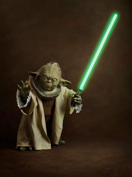 Yoda Siglo XVI
