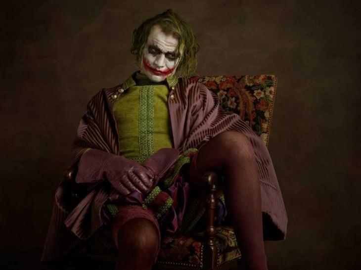 Joker Siglo XVI