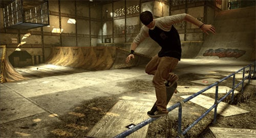 smosh.com playstation-tony-hawk-hd2