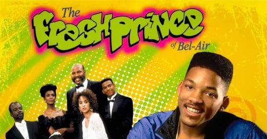 """Will Smith trabaja en el regreso de """"El Príncipe del Rap"""" a la televisión"""