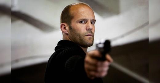 Mira todas las veces que Jason Statham ha golpeado enemigos ¡son 264 en total!