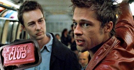 20 Cosas que probablemente no sabías de 'El club de la pelea'