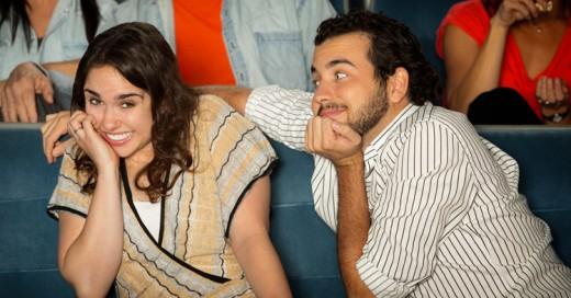 Los 5 peores comportamientos de hombres y mujeres en una primera cita