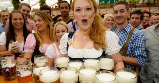 Los 16 mejores festivales y fiestas a los que todo hombre debe acudir al menos una vez en su vida