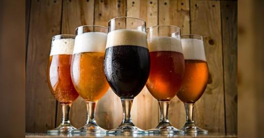 Por qué la cerveza debe beberse en vaso y nunca de la botella