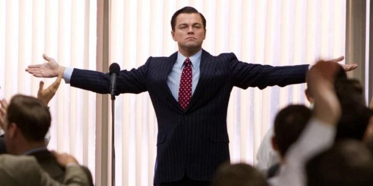 Leonardo DiCaprio será el asesino serial más elegante