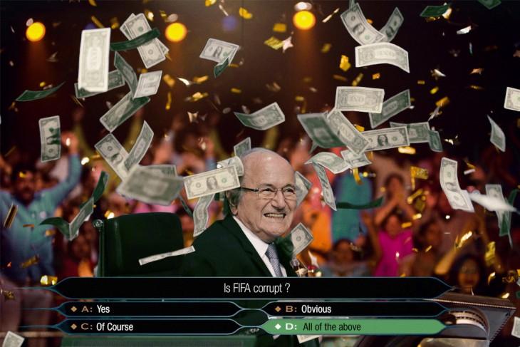 blatter quien quiere ser millonario