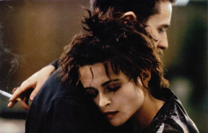20 Cosas que probablemente no sabías de 'El club de la pelea' Helena Bonham
