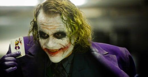 Teoría sugiere que El Joker fue el verdadero héroe de 'The Dark Knight'