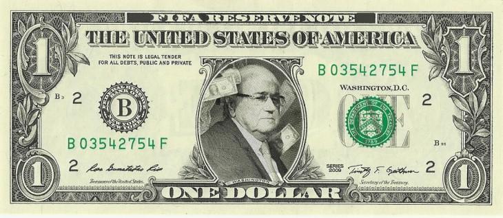 dolar blatter